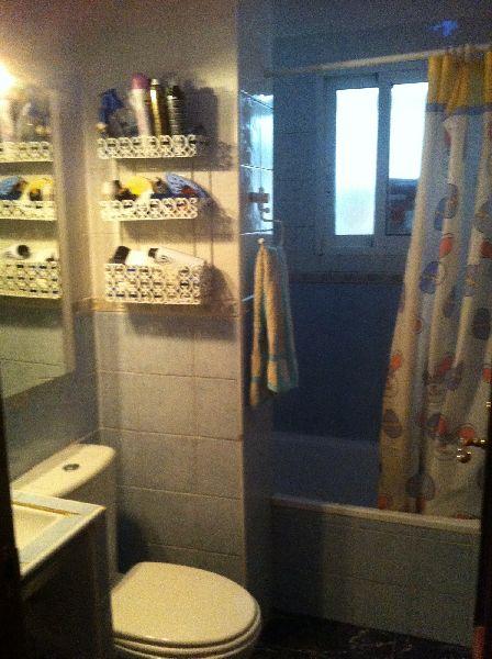 Baño этаж