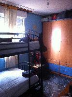 Dormitorio 地板