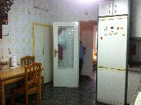 Cocina этаж