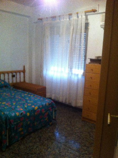 Dormitorio Flat