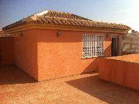 Terraza Buhardilla 小屋
