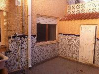 Patio Apartamento