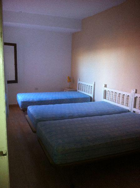 Dormitorio 2 Apartamento