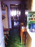 Cocina, vista zona de entrada Atico