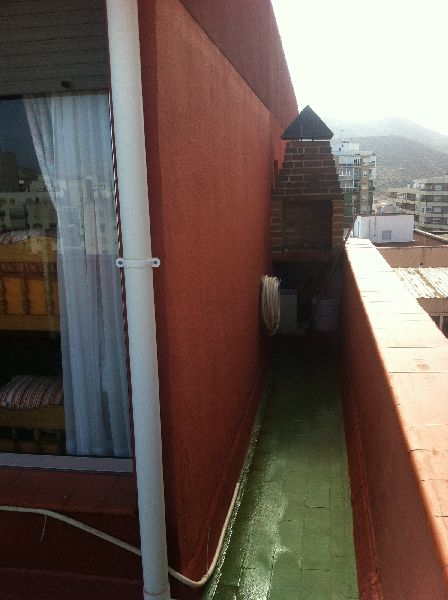 barbacoa Top floor