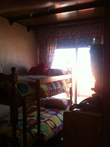 Dormitorio infantil Top floor