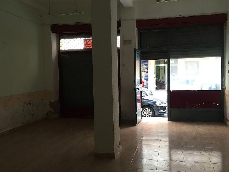 Коммерческие помещения